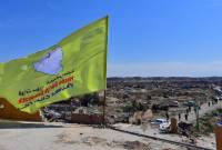 Syrian Democratic Forces declare total elimination and 100% territorial defeat of ISIS in Syria