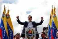 Venezuelan opposition leader Guaidó calls on supporters to get ready for 'Liberation' action