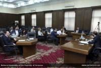 Parliament's Council convenes extraordinary sitting