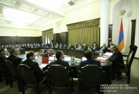 Government to establish State Interest Fund to support economic development in Armenia