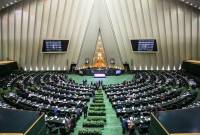 Ara Shahverdyan, Robert Beglaryan elected members of Iranian parliament