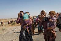 'Together with the Yazidi community, we commemorate the victims in Sinjar' - Speaker of 