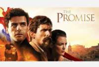 Netflix acquires Armenian Genocide film The Promise