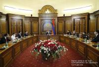 New police patrol service to be launched 2021 Q1 in Yerevan