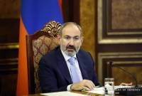 Armenia PM holds meeting with Lydian executives over Amulsar
