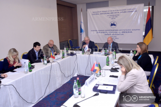 52nd session of PABSEC Committee on Culture, Education and 