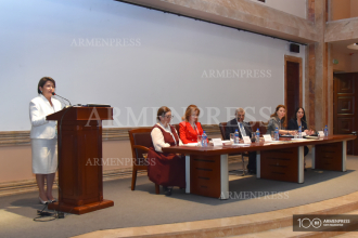 International conference dedicated to renowned poet 