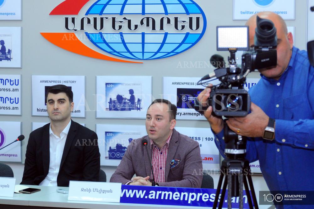 Perspectives de la coopération entre l'Arménie et la Géorgie