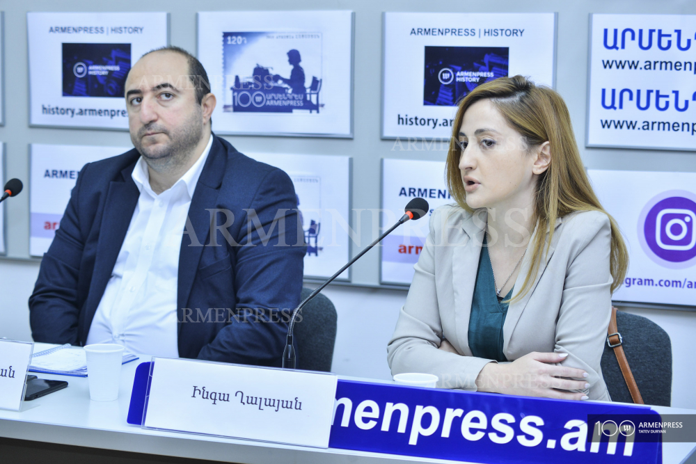 Armenia growth projections by int'l organizations