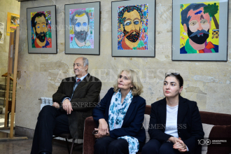 Event dedicated to 85th anniversary of Armenia's Union of 