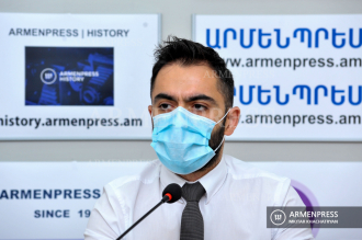 Press conference of Head of Personal Data Protection Agency 