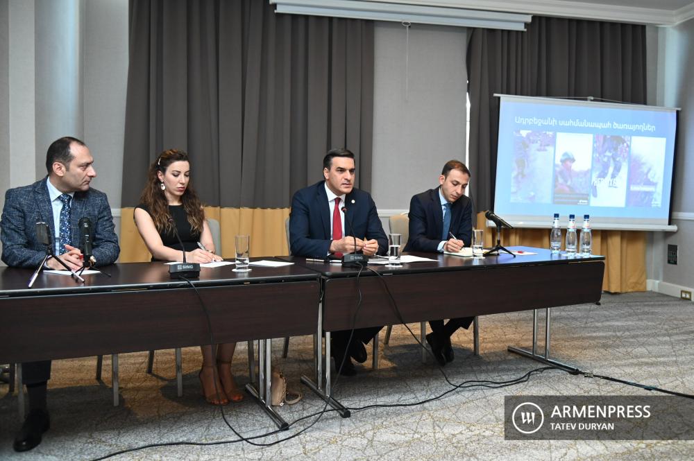 Հայաստանի և Արցախի ՄԻՊ-երը միջազգային պատասխանատվության կկանչեն Ադրբեջանին
